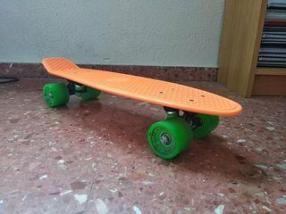 skate - patinete - monopatín tipo penny