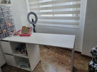 mesa escritorio o tocador