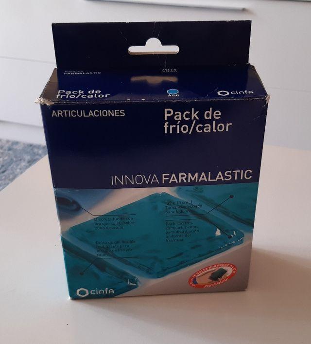 Pack de frío/ calor para articulaciones