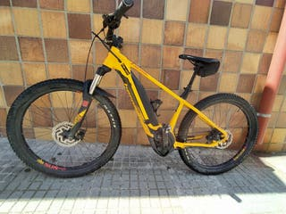 bicicleta electrica Ebike, Bergamont