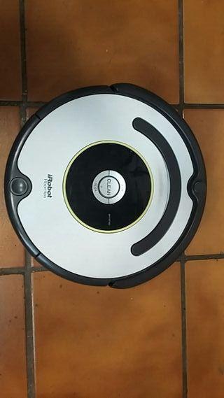 Aspirador Robótico IRobot Roomba