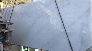 Plancha blanco macael