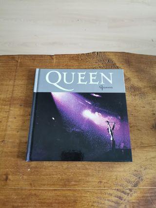"""CD Queen """"Queen"""""""