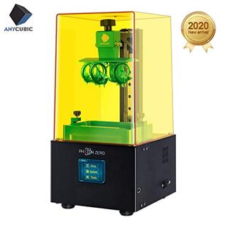 ANYCUBIC Photon Zero UV Impresora 3D LCD Fotocura