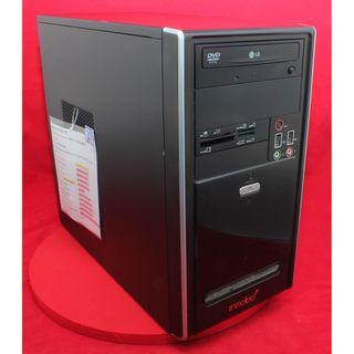 PC ECS CON DISCO SSD NUEVO