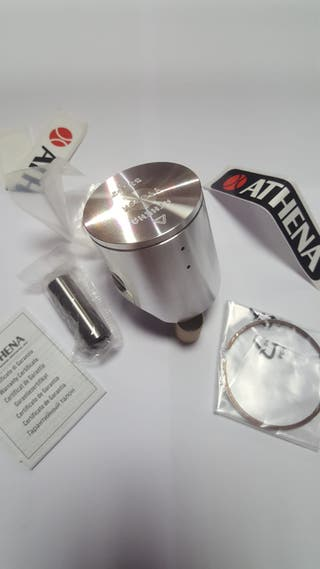 Piston Forjado Honda CR 125