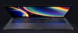 "MacBook Pro 13"" 2020 8GB 512GB SSD i5 1,4Ghz"