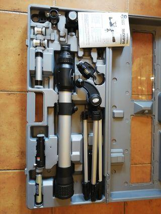 Telescopio astronómico Scientific Tools