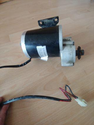 motor quad