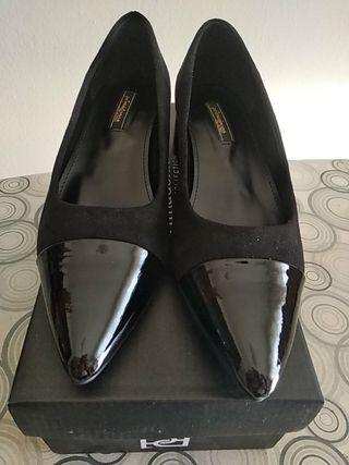 Zapatos Sra.
