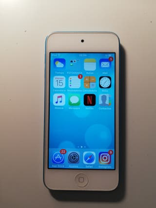IPOD TOUCH 5 generation