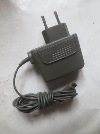 Cargador Nintendo ds consola lite USG-002 EUR