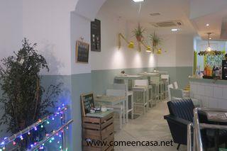 TRASPASO CAFETERÍA EN CÁDIZ CENTRO MUY ECONOMICO