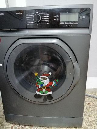 lavadora russell hobbs