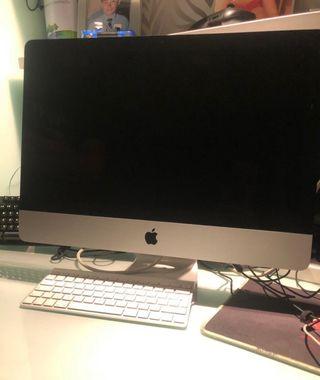 Ordenador IMac de apple