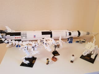 Lego varios precios descripción