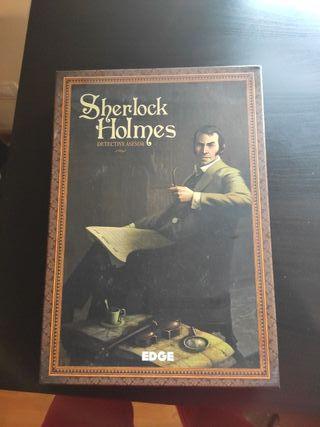 Juego mesa Sherlock Holmes