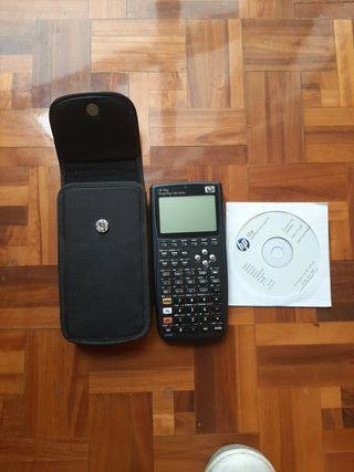 Calculadora gráfica HP 50g Graphing Calculator