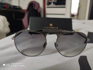 lunettes de soleil John Dalia
