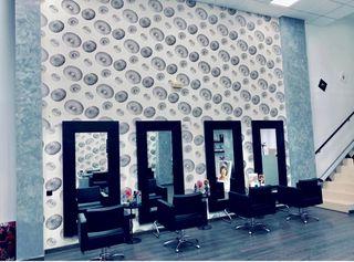 Traspaso centro de estética y peluqueria