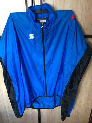 Sportfull chaqueta cortavientos