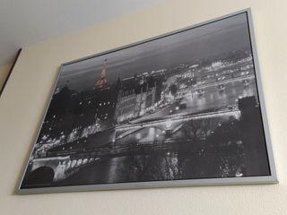 cuadro de Paris