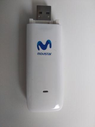 Módem USB Internet Móvil ZTE MF626