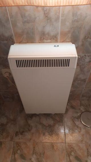 radiadores/acumuladores