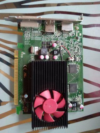 Tarjeta Gráfica AMD RADEON R7 450 2GB