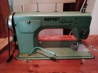 màquina de coser Refrey 'Preferida'