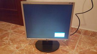 """Monitor TFT 17"""" LG"""