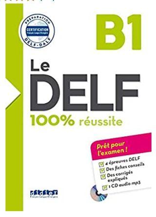DELF B1 Francés
