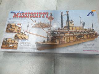 Mississippi 1/80