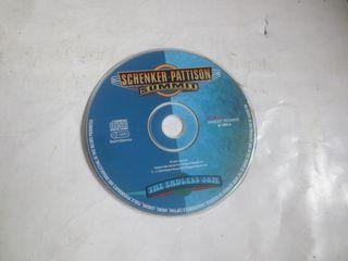 cd Schenker-Pattison Summit The Endless Jam