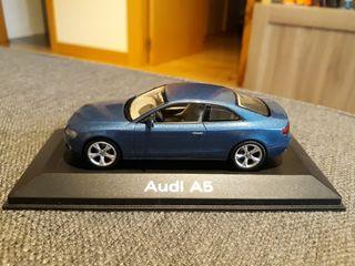 Audi A5 3.2 quattro 1:43