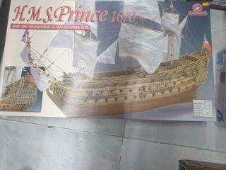 H.M.S. Price 1670 1/61