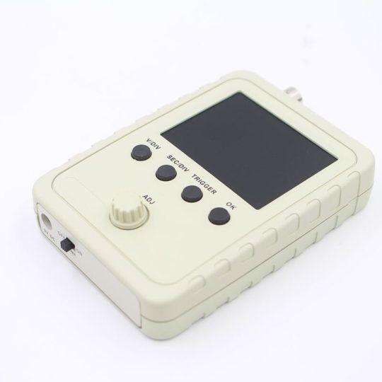 Kit osciloscopio DSO150 (Nuevo)