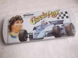 lata vda. de solano Grand Prix Nelson Piquet Formu