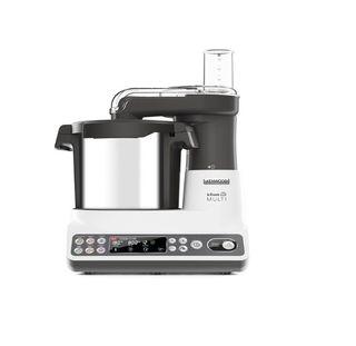 Robot de cocina Kenwood KCook MultiSmart