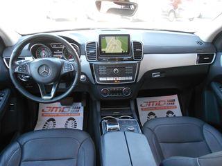 Mercedes-Benz GLE Coupé 350 CDI AMG 2016