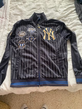 Chaqueta Yankees