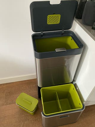 Joseph Joseph Totem cubo de basura 60 litros