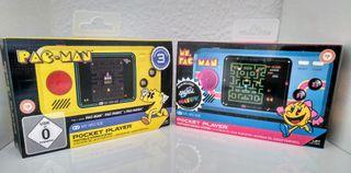 Consolas Retro My Arcade