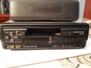 Radiocassette PIONEER Keh-1730