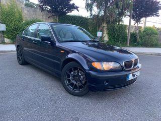 BMW Serie 3 2.200cc 170cv NACIONAL