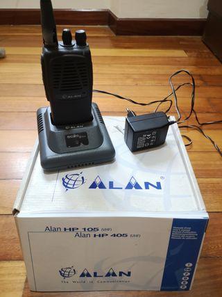 Walkie Talkie - Emisora VHF