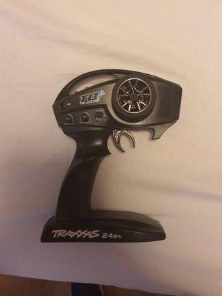 Coche radiocontrol Traxxas Stampede 4x4 VXL