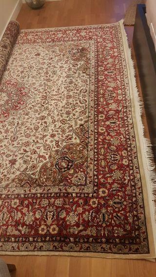 alfombra Pakistani del Norte