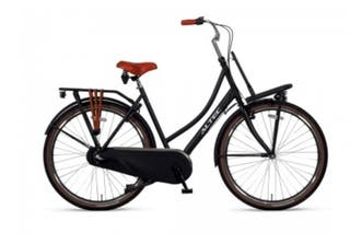 Bicicleta holandesa Altec Dutch