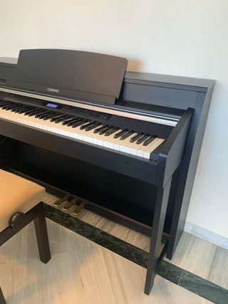 Piano Casio Celviano AP-620
